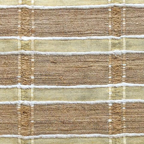 Anichini Lumbini Hand Loomed Silk