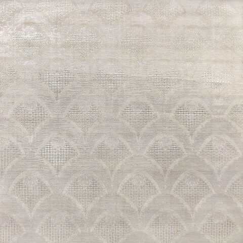 Anichini Purnia Anichini Sheer Hand Loomed Natural Silk