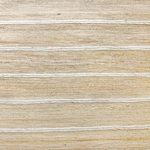 Anichini Sijua Hand Loomed Natural Silk
