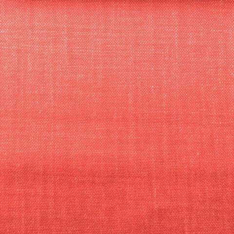 Anichini Yutes Collection High Performance Linen Upholstery Fabric In 14 Red