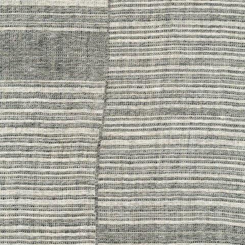 Anichini Yutes Collection Tanzania Heavyweight Linen & Wool Fabric