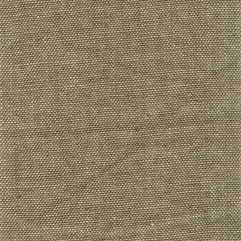 Anichini Yutes Collection Tibi Soft Linen Upholstery Fabric In 10 Taupe
