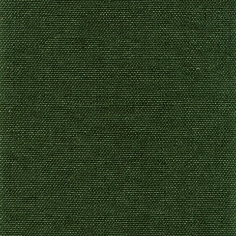 Anichini Yutes Collection Tibi Soft Linen Upholstery Fabric In 36 Evergreen