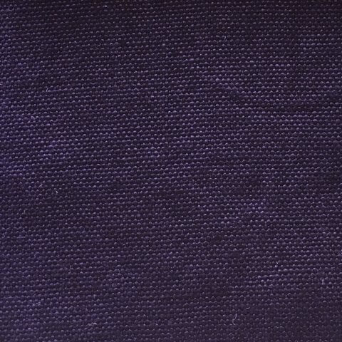 Anichini Yutes Collection Tibi Soft Heavyweight Linen Fabric in 44 Deep Purple