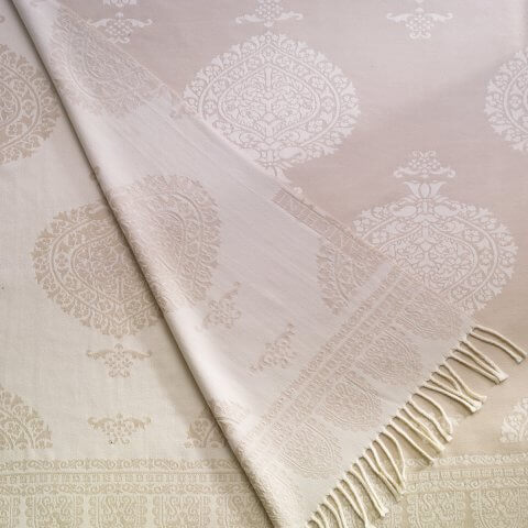 Anichini Hospitality Taormina Washable Wool Throws