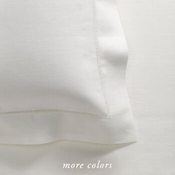 IVY LINEN TOP SHEETS