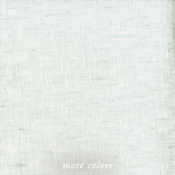 LINEN WHITE WARP MESH FABRIC