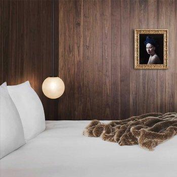 Anichini Giorgio Percale Hotel Sheeting