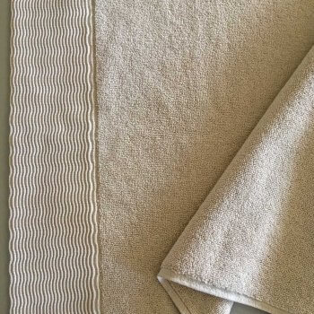 Organic Terry Spa Linens, Robes & Accessories | ANICHINI