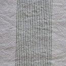 Anichini Yutes Collection Bitácora Small Multi Stripe Linen Fabric