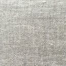 Anichini Yutes Collection Lahti Basketweave Sheer Linen Fabric