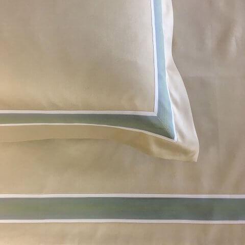 Anichini Kensington Italian Sateen Sheets