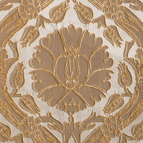 Anichini Bodrum Brocade Fabric By The Yard