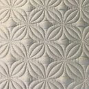 Anichini Hospitality Floral Pattern Quilted Bedding | Quilts, Runners, And Pillows For The Top Of Bed