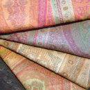 Anichini Taj Paisley Guest Towels