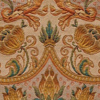 Anichini Ottoman Turkish Tapestry Rugs