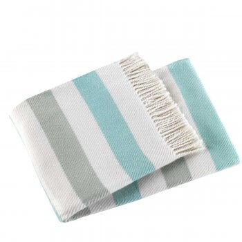 Sweet Stripe Throw