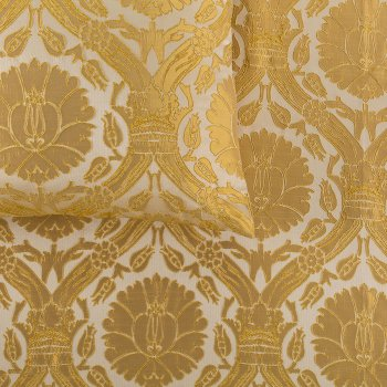 BODRUM BROCADE COVERLETS & SHAMS