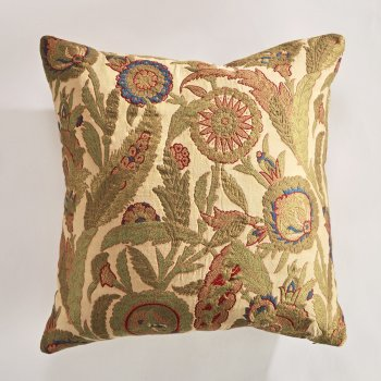Anichini Gulistani Turkish Tapestry Pillows