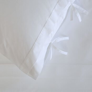 Anichini Tai Percale Modern, Tailored Sheets