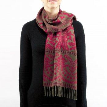 Anichini Verona Merino Wool Scarves