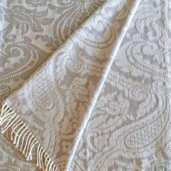 Anichini Verona Washable Cotton Blend Throws