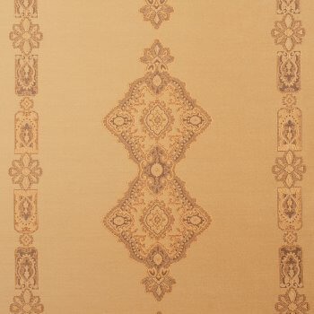 PERSIA MEDALLION CURTAINS
