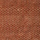 Anichini Chevron Hand Loomed Natural Silk