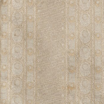 Anichini Hazari Hand Loomed Natural Silk