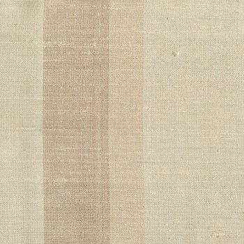 Anichini Huseena Anichini Herringbone Hand Loomed Natural Silk