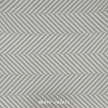 CHELSEA PIQUE FABRIC BY-THE-YARD