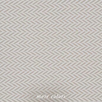 CHEVRON BLANKET WEIGHT FABRIC
