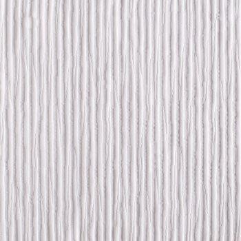 Anichini Bamboo Fabric By The Yard In White