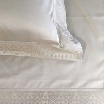 WALLIS SATEEN SHEETS