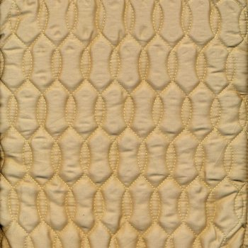 Anichini Hospitality Semicircle Quilted Bedding   Quilts, Runners, And Pillows For The Top Of Bed