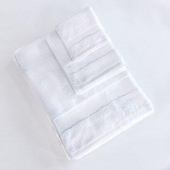 Becci Custom Terry Bath Towels
