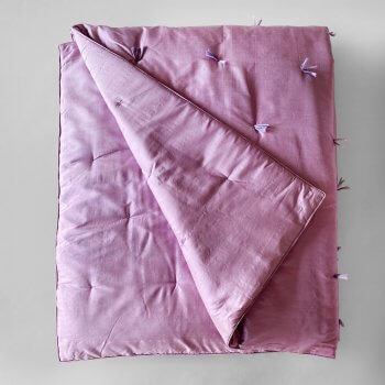 Anichini Sitara Brights Dupioni Silk Quilts