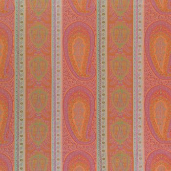 Anichini Taj Paisley Curtains