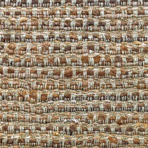 Anichini Chandra Hand Loomed Natural Silk
