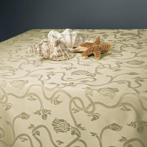Anichini Liberty Luxury Jacquard Table Linens