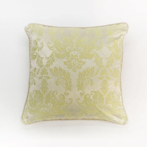 Anichini Mario Brocade Decorative Pillows