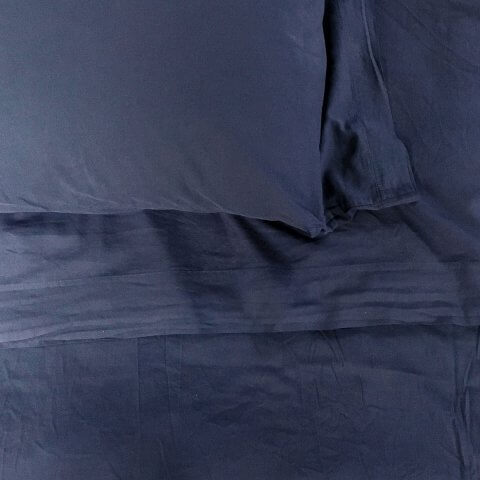Anichini Michelle Cashmere Sheets In Slate