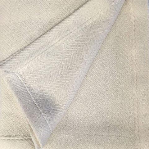 Anichini Norbu Hand Loomed 6-Ply Herringbone Weave Throws