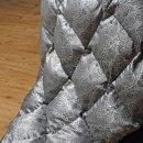 Anichini Pepita Luxury Silk Covered Eiderdown Duvet Comforter
