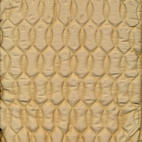 Anichini Hospitality Semicircle Quilted Bedding | Quilts, Runners, And Pillows For The Top Of Bed