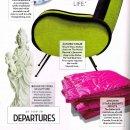 Anichini Sitara Brights Dupioni Silk Quilts In Departures Magazine