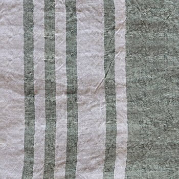 BITACORA MEDIUM MULTI-STRIPE FABRIC