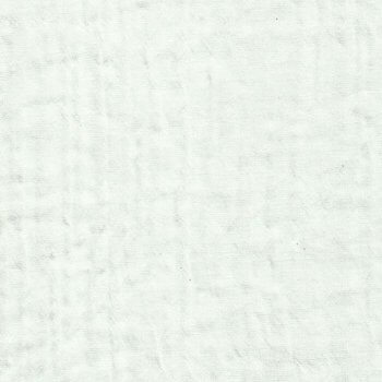 Anichini Yutes Collection Cies Sheer Mesh Fabric In 02 White