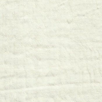 Anichini Yutes Collection Cies Sheer Mesh Fabric In 07 Ivory