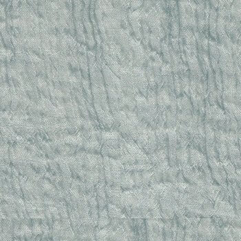 Anichini Yutes Collection Cies Sheer Mesh Fabric In 11 Slate